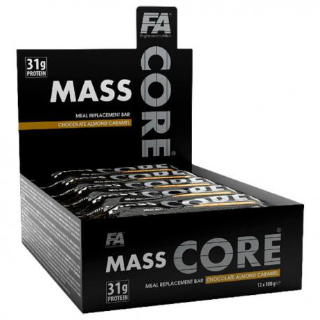 FA MASS BAR Core (12x100g)