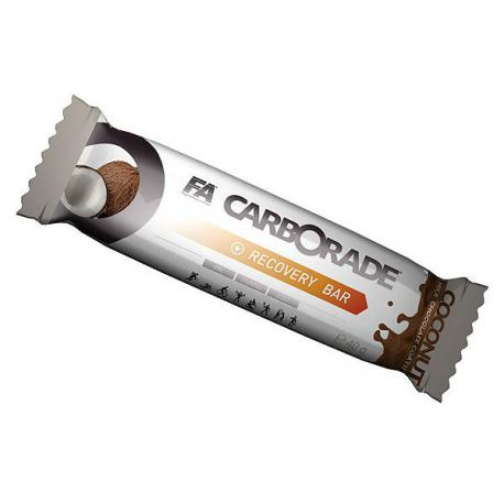 FA Carborade Recovery Bar (40g)