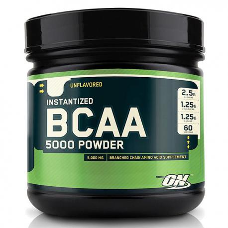 ON BCAA 5000 Powder (345g)
