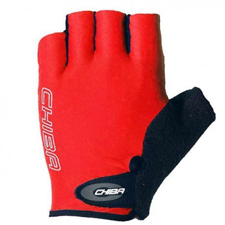 Chiba Allround Training Glove (Red) Front
