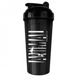 Animal Shaker Cup (700ml) - Black