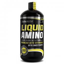 BioTechUSA Liquid Amino (1000ml)