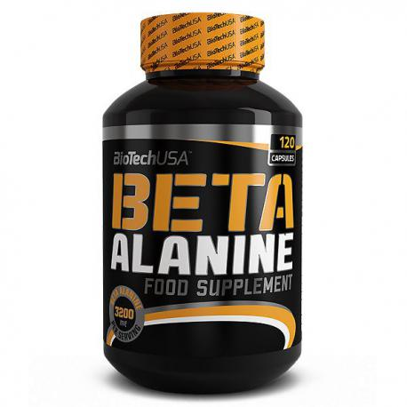 BioTechUSA Beta Alanine (120ct)