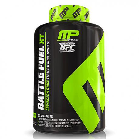 MusclePharm Battle Fuel XT (160ct)