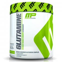 MusclePharm Glutamine (300g)