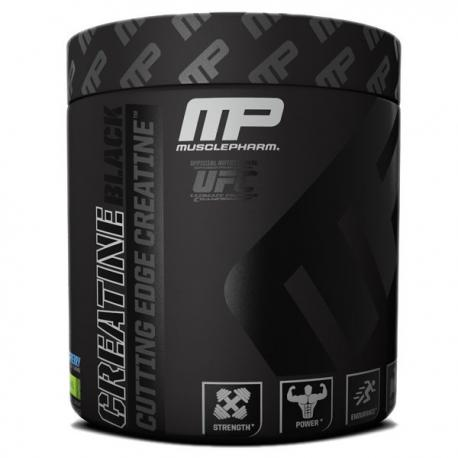 MusclePharm Creatine Black (202g)