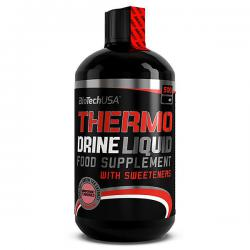 BioTechUSA Thermo Drine Liquid (500ml)