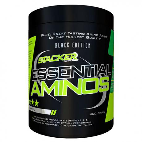 Stacker2 Essential Aminos (400g)