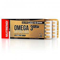 Nutrend Omega 3 Plus (120ct)