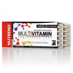 Nutrend MultiVitamin Compressed (60ct)