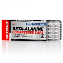 Nutrend Beta-Alanine Compressed (90ct)