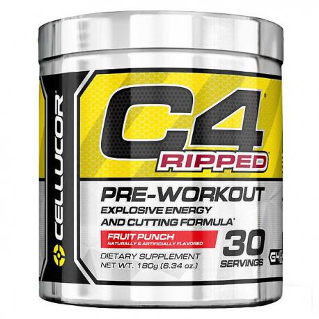 Cellucor C4 Ripped (180g)