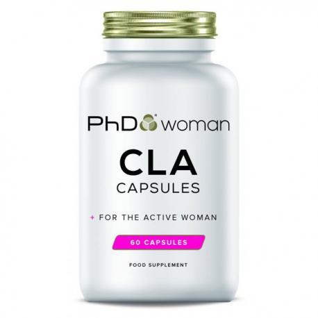 PhD Woman CLA (60ct)