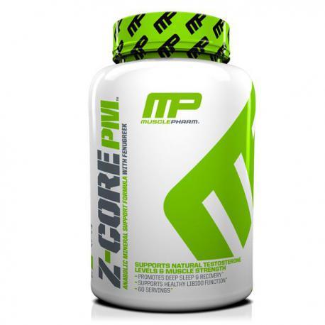 MusclePharm Z-Core PM (60ct)