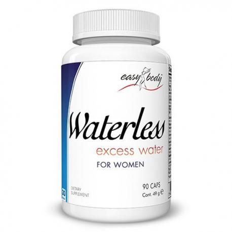 Easy Body Waterless (90ct)