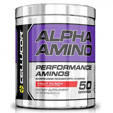 Cellucor Alpha Amino (640g)
