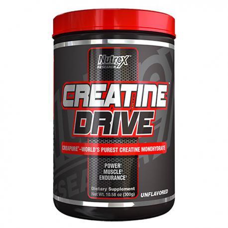 Nutrex Creatine Drive (300g)