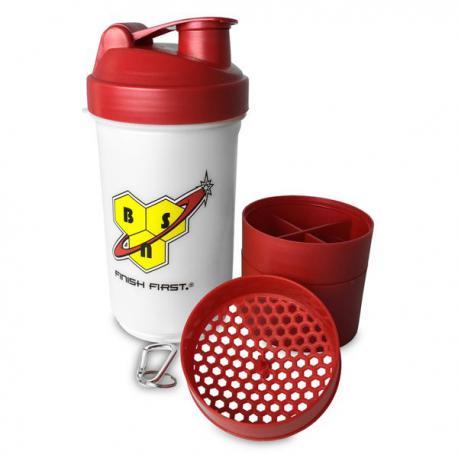 BSN NOX 3.0 Shaker Cup (600ml)