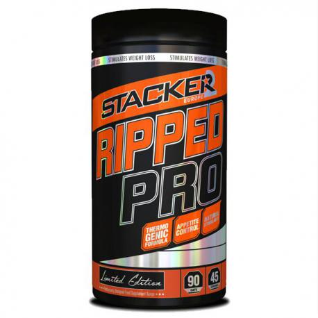 Stacker2 Ripped PRO (90ct)