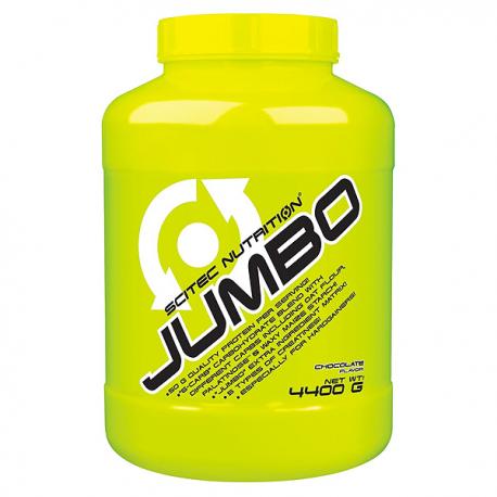 Scitec Nutrition Jumbo (4400g)