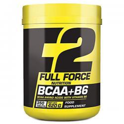 F2 Full Force BCAA+B6 (350ct)