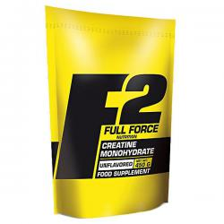 F2 Full Force Nutrition Creatine Monohydrate (450g)