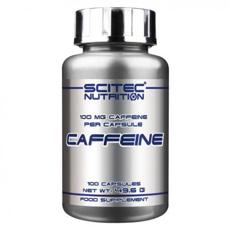Scitec Nutrition Caffeine (100ct)