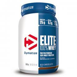 Dymatize Elite 100% Whey (907g)
