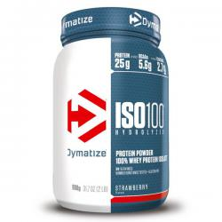 Dymatize ISO100 Hydrolyzed (900g)