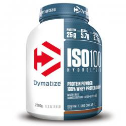 Dymatize ISO100 Hydrolyzed (2200g)
