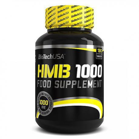 BiotechUSA HMB 1000 (180ct)
