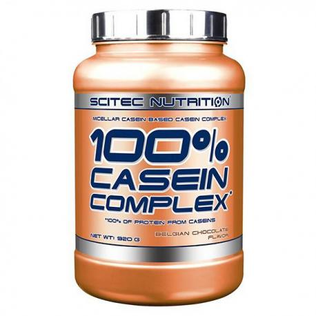 Scitec Nutrition 100% Casein Complex (920g)