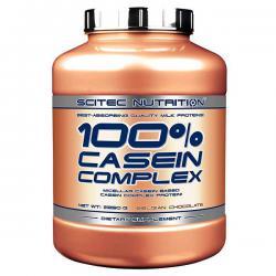 Scitec Nutrition 100% Casein Complex (2350g)
