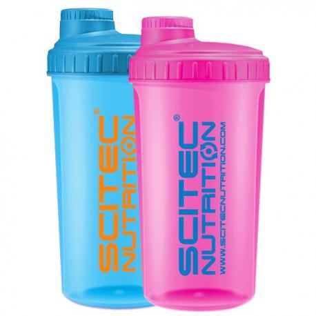 Scitec Neon Shaker (700ml)