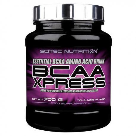 Scitec Nutrition BCAA Xpress (700g)