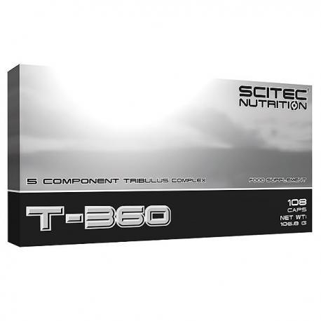 Scitec Nutrition T-360 (108ct)