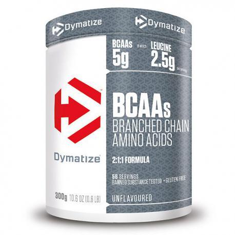 Dymatize BCAAS (300g)