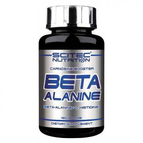 Scitec Nutrition Beta Alanine (120g)