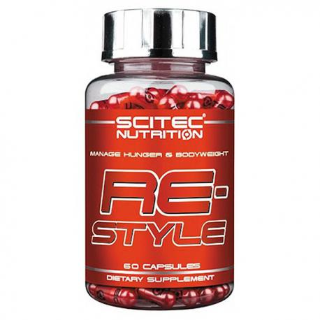 Scitec Nutrition ReStyle (60ct)