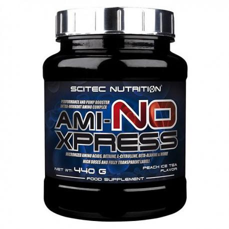 Scitec Nutrition Ami-NO Xpress (440g)