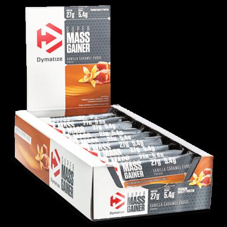 Dymatize Super Mass Gainer Bars (10x90g)