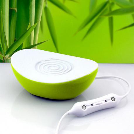 innobiz STONELIA Electric Diffuser (Green)