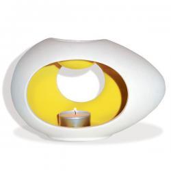Ceramic Οil Βurner EGG