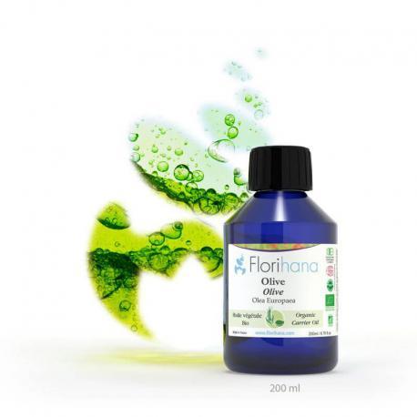 Florihana Olive Oil BIO (200ml)