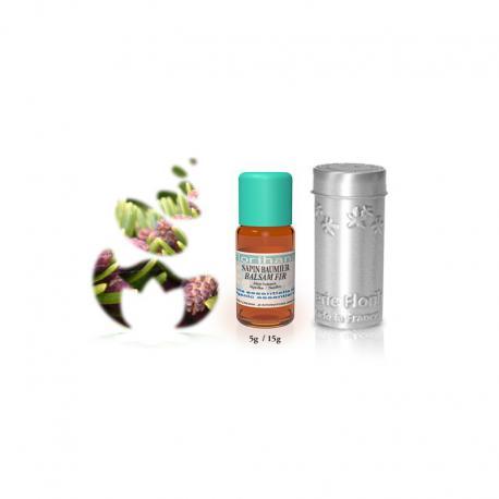 Florihana Fir Balsam Essential Oil BIO (5g)