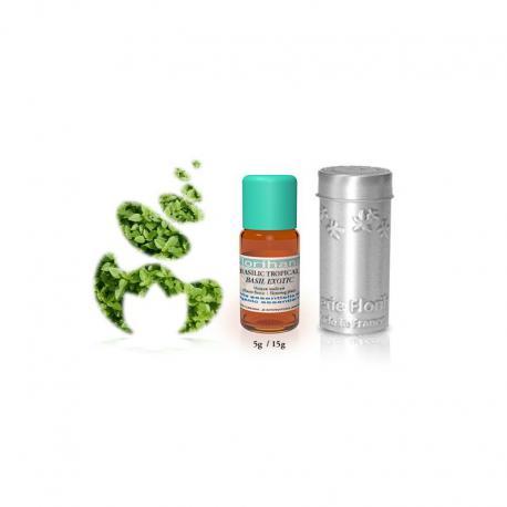 Florihana Basil Exotic Essential Oil BIO (5g)