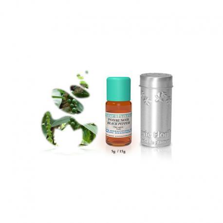 Florihana Black Pepper Essential Oil BIO (5g)