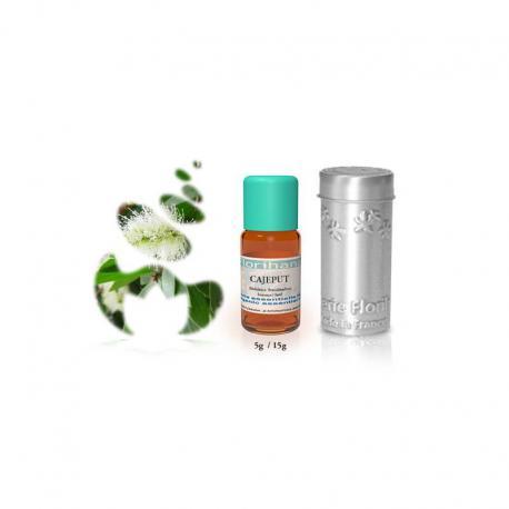 Florihana Cajeput Essential Oil ΒΙΟ (15g)
