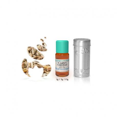 Florihana Caraway Essential Oil BIO (5g)