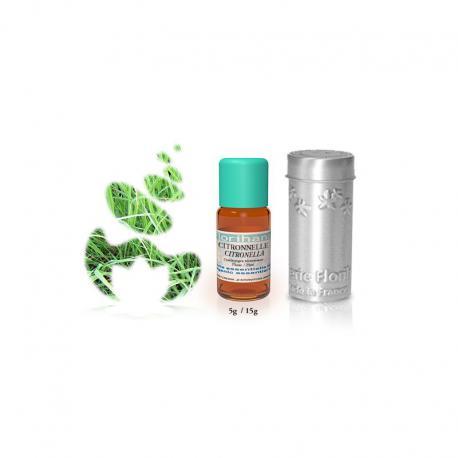 Florihana Citronella Essential Oil BIO (5g)
